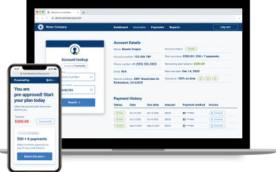 With $20M A round, Promise brings financial flexibility to outdated government and utility payment systems