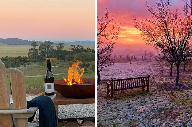 19 Canberra Region Wineries That Are Far Superior To The Hunter Valley