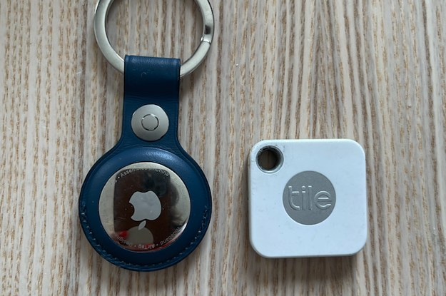 AirTags Are Very Cool, But Tile Is Still Better For Your Keys