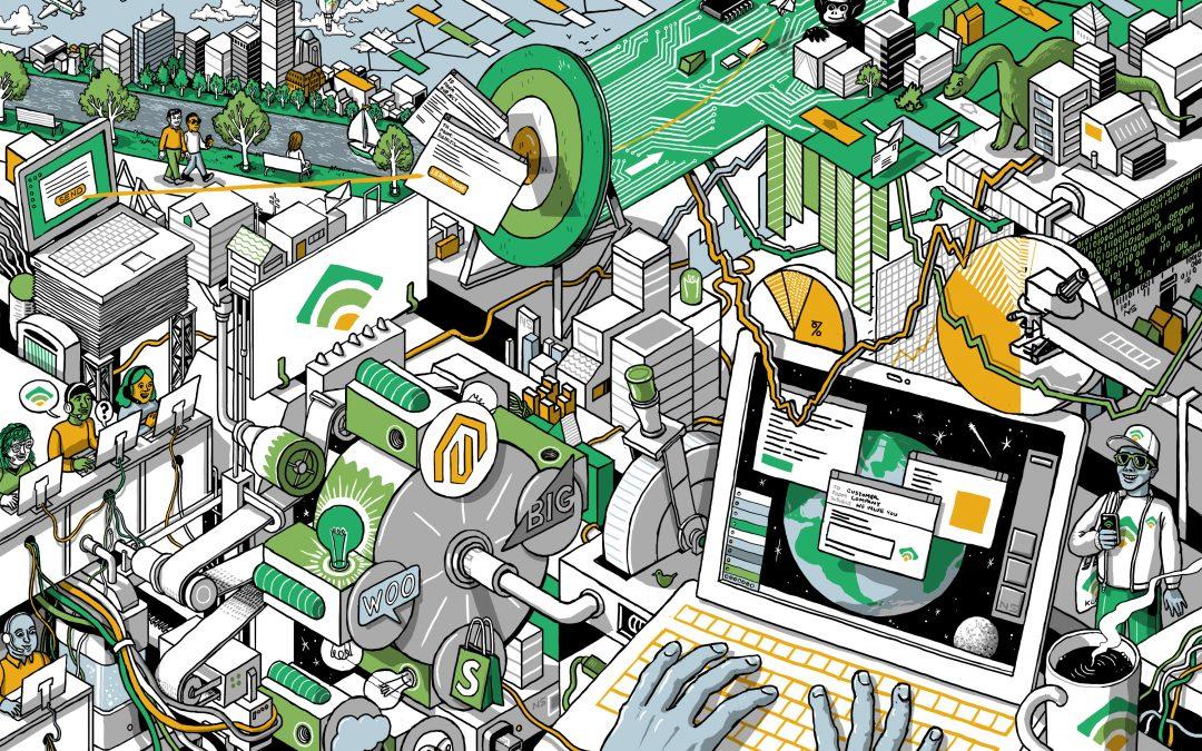 Extra Crunch roundup: Klaviyo EC-1, micromobility's second wave, UiPath CFO interview, more