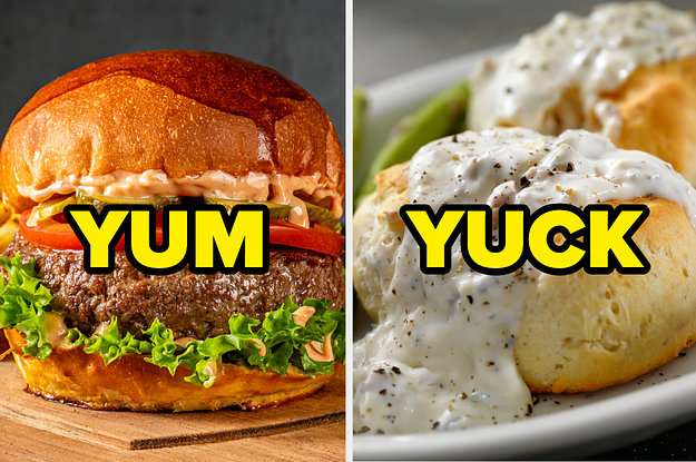 "Say ""Yuck"" Or ""Yum"" To These 25 American Foods And We'll Reveal The Age Of Your Taste Buds"