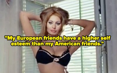 14 Eye-Opening Differences Between Sex In Europe And Sex In The United States