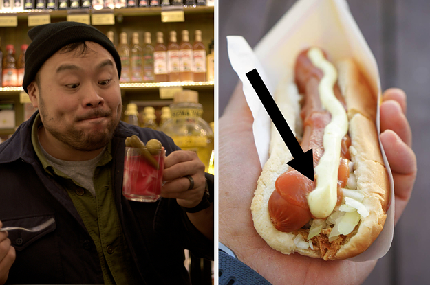 25 Unforgettable Food Experiences People Have Had While Traveling Abroad