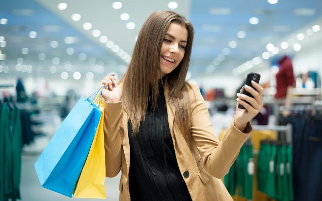 M-commerce: the protagonist of purchases in the near future