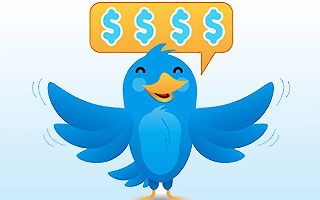 Why Twitter Is a Key to Your Sales and Marketing Success