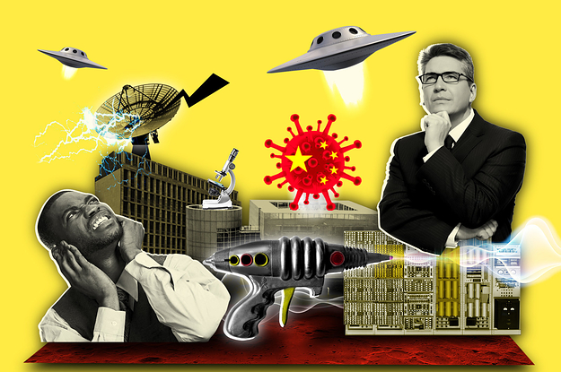 US Intelligence Agencies Are Trying To Solve Scientific Mysteries And Failing Badly