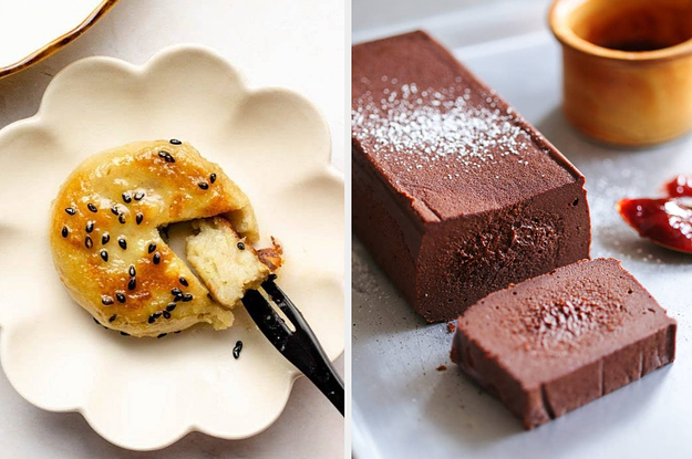 25 Incredible Japanese Desserts That, IMO, Beat Just About Every Other Dessert Out There