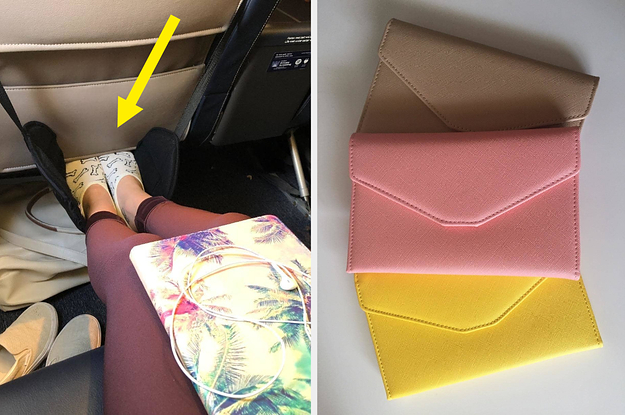 28 Products To Help Make Long Trips Better