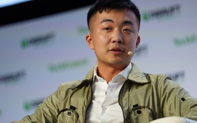 Extra Crunch roundup: Video pitch decks, Didi's regulatory struggles, Nothing CEO interview
