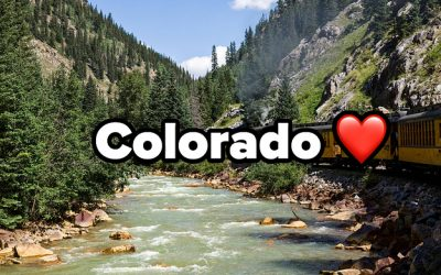 20 Of The Best (And Most Underrrated) Small Towns In Colorado According To Someone Who Grew Up There