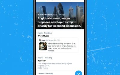 Twitter partners with AP and Reuters to address misinformation on its platform