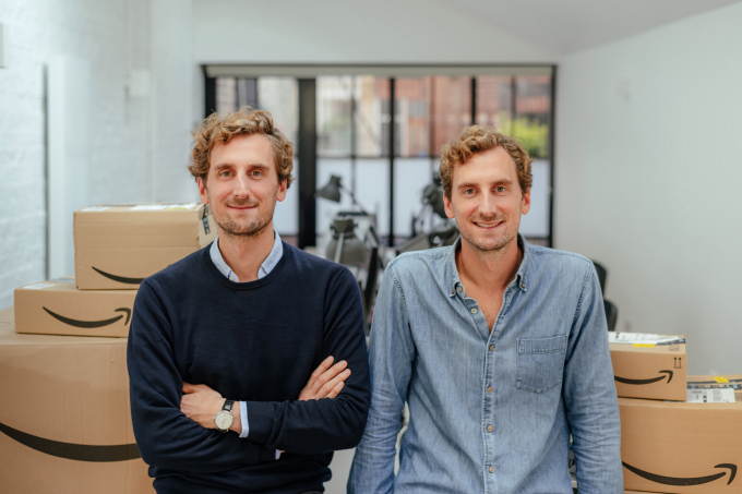 UK-based Heroes raises $200M to buy up more Amazon merchants for its roll-up play