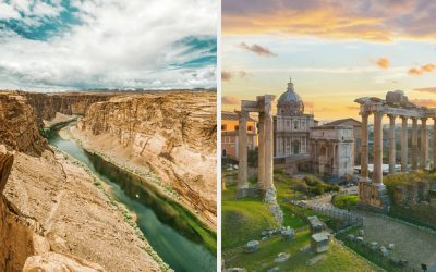 24 Places To Travel That Are Absolutely Worth The Hype