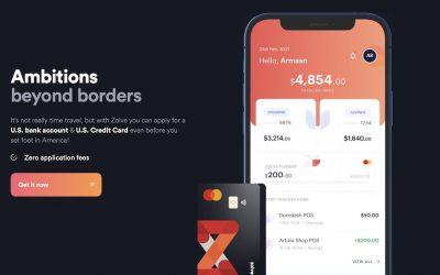 Zolve raises $40 million to help global citizens access financial services